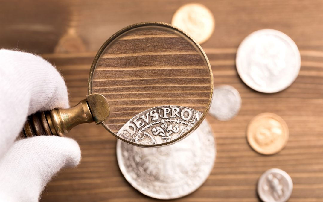 3 Things to Consider When Investing in Rare and Valuable Coins
