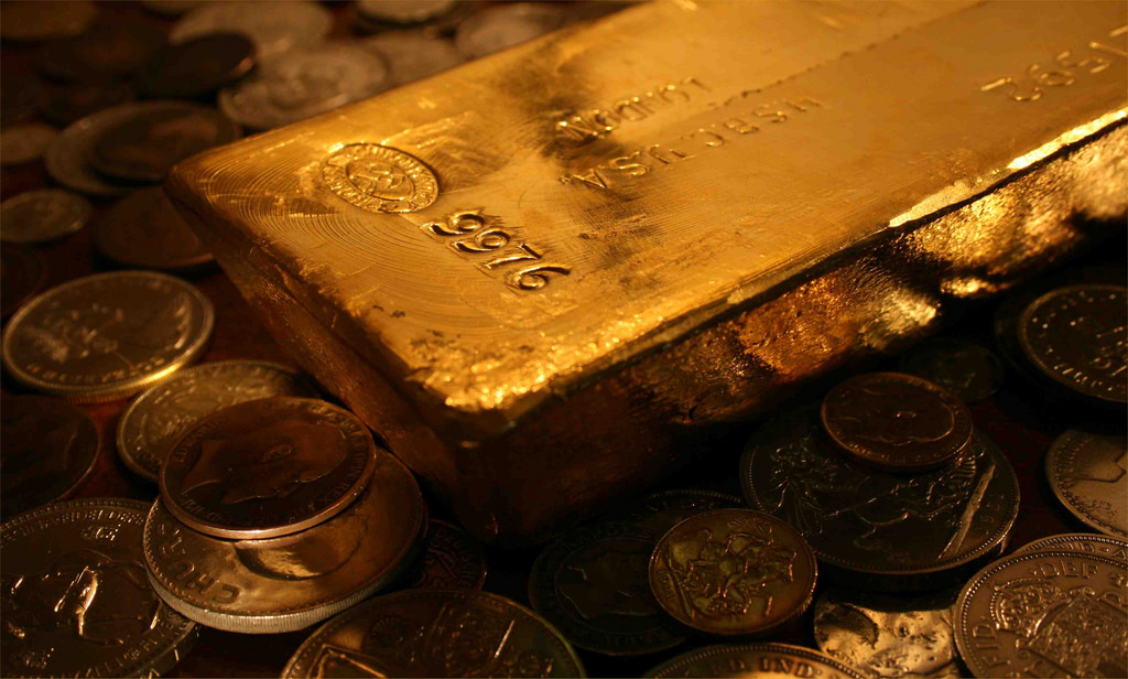 Paper Gold, Physical Gold, And Where You Should Stand