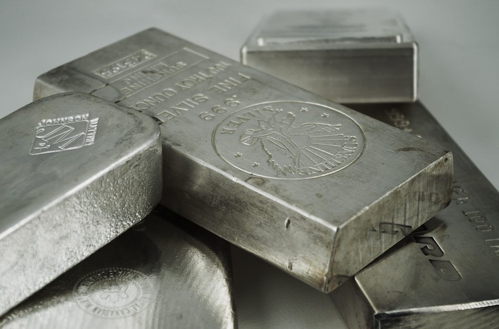 Silver on The Rise or Plunge