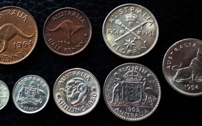 Coin Collecting For Beginners