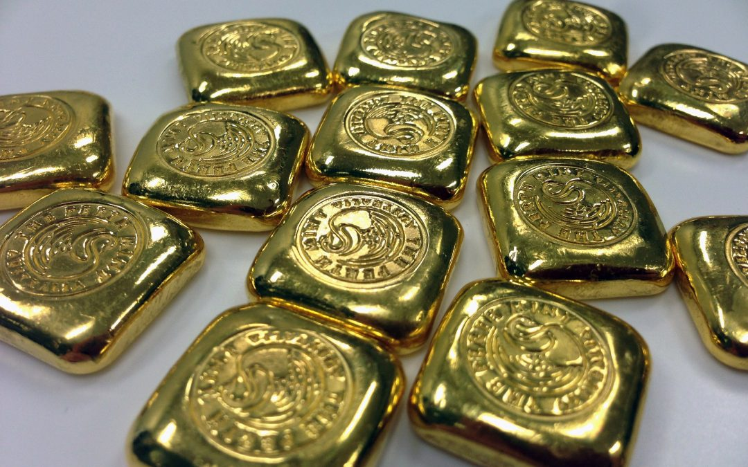Are Bullion Gold Coins Better Than Other Gold?