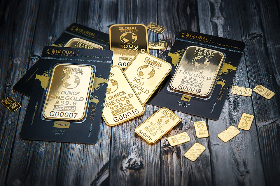 Things You Need to Know When Buying Gold Coins