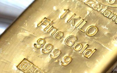 Update on Gold Demand in Q3 2018