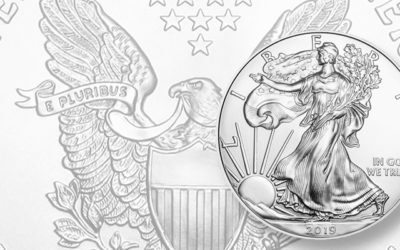 U.S. MINT TEMPORARILY SUSPENDS AMERICAN EAGLE SILVER BULLION COIN SALES
