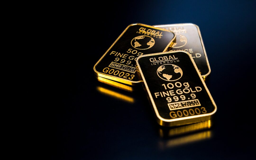 Explanation of the recent increase in precious metal pricing